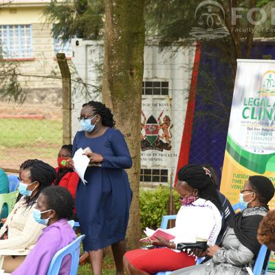 Bahati Womens Forum And Legal Aid 1