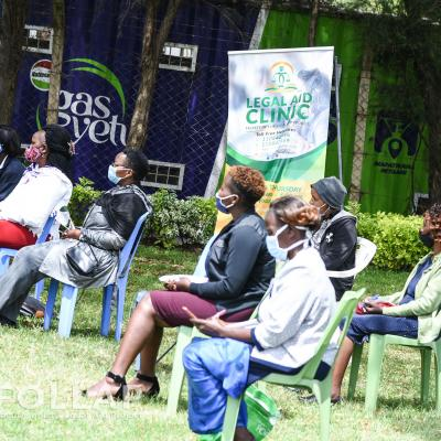 Bahati Womens Forum And Legal Aid